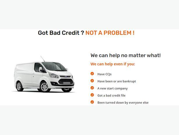 Van Leasing No Credit Check: Review