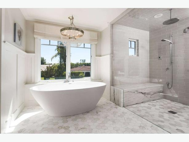 Bathroom showroom sheffield