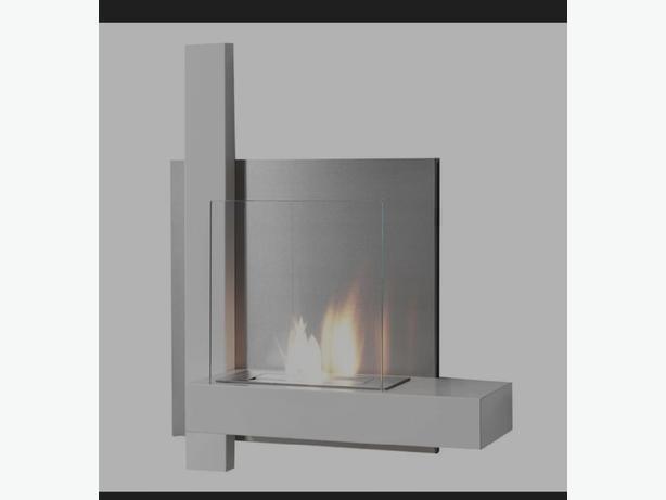 Brand New kokka wall mounted bio ethanol fire