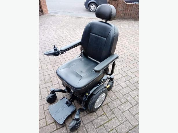 Ja33 600 Mobility chair