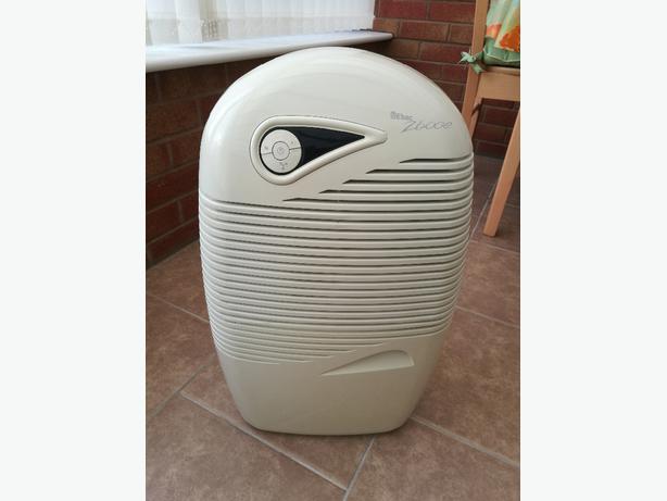 Dehumidifier E-bac 2600e