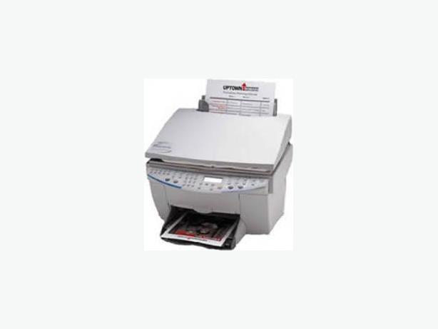 HP Officejet G85 Colour Printer - still in working order