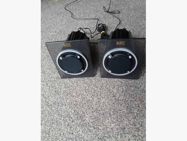 Altec Lansing speakers fx 2020