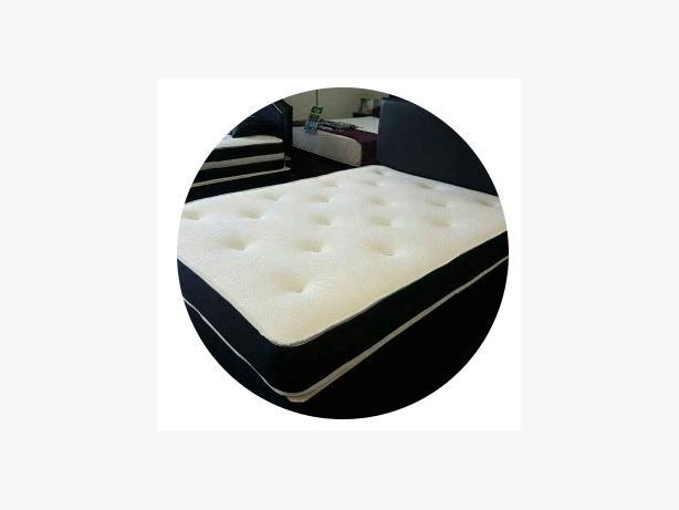 Divan bed Brand new in wrapper