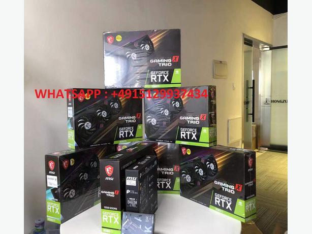RTX 3060 TI 08GB Founder Edition