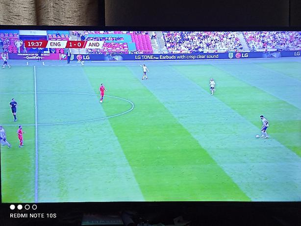 Hisense 49 inch 4K TV