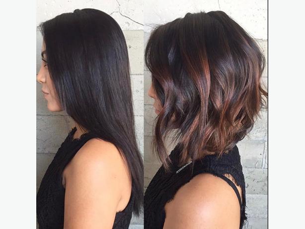 Hair Cuts (Wolverhampton Hairdressers)