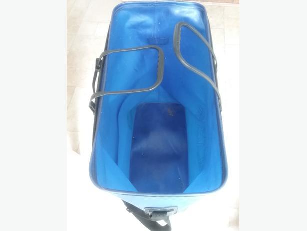 KEEP NET  BAG  XL. RUBBER