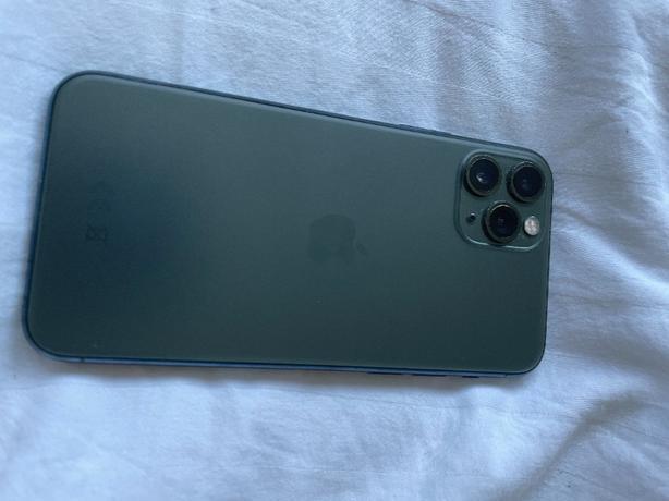 iphone 11pro 64g