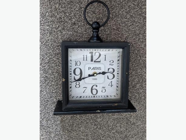 NEXT vintage looking clock