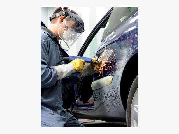 Best place to get your vehicle repair at a garage in Warrington