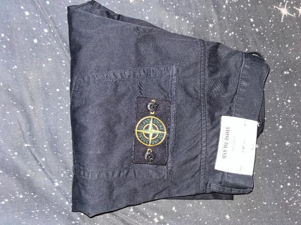 brandnew mens stone island jeans
