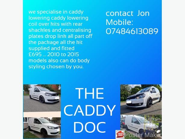 caddy doc