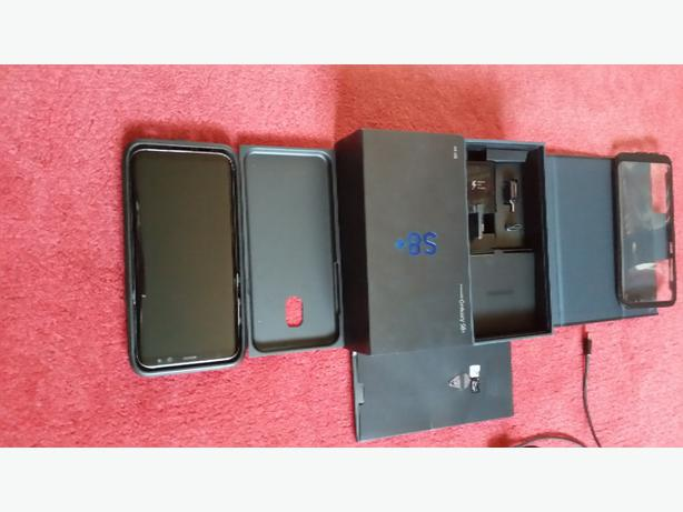 Samsung Galaxy S8+ plus 64gb Unlocked Boxed