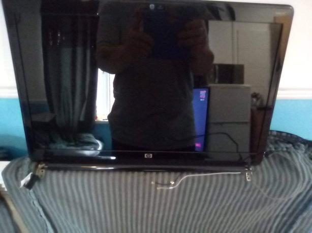 hp screen