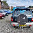 Kia Sportage 2.0 (4 Wheel Drive with Towbar)