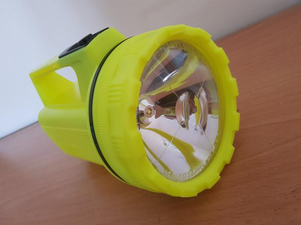 LED Torch. Brand new, with battery.