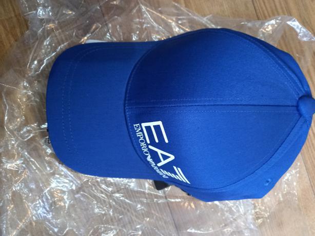 Emporio armani cap for sale brand new