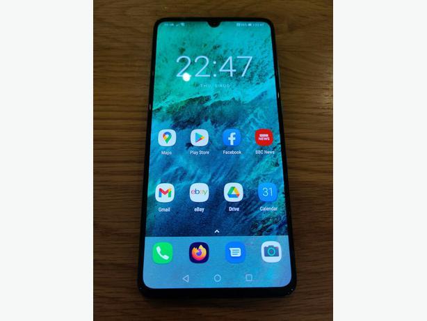 Huawei P30 128GB unlocked mobile phone