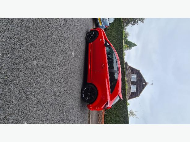 corsa D limited edition
