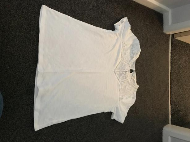 womens top size 10