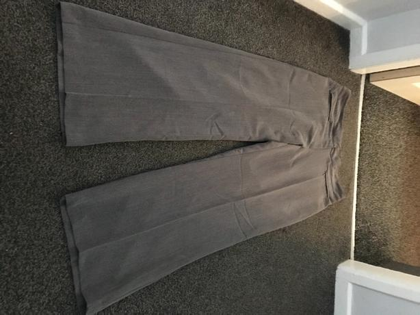 womens smart trousers size 12