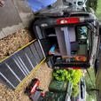 Renault Trafic Dayvan/Camper