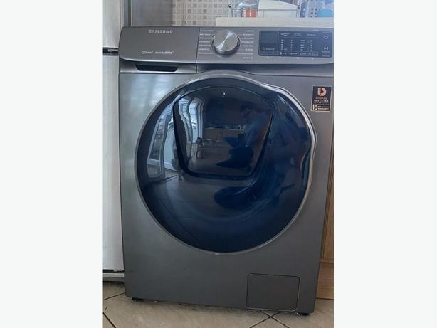Samsung eco-buble 9kg adwash. Washing machine