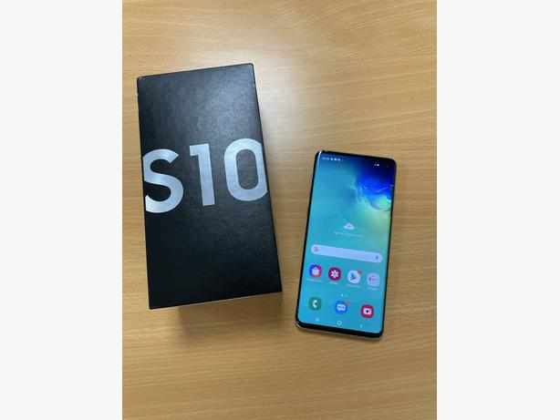 Samsung S10 128gb UNLOCKED