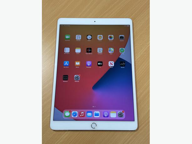 "iPad Pro 10.5"" 64gb 2nd Gen cellular UNLOCKED"