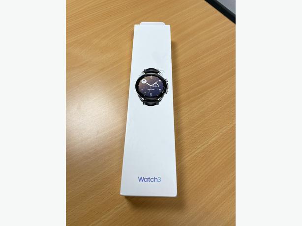 Samsung Watch 3 41mm SEALED