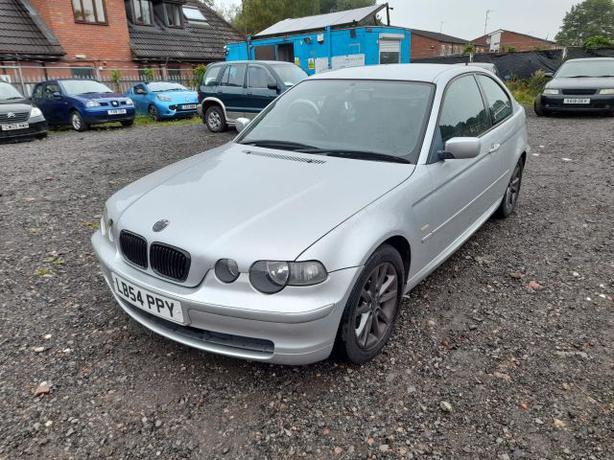 BMW 3 E46 Compact 1.8