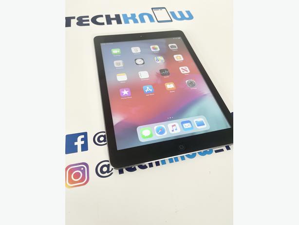Apple iPad Air 1st Gen Space Grey Unboxed £99.99