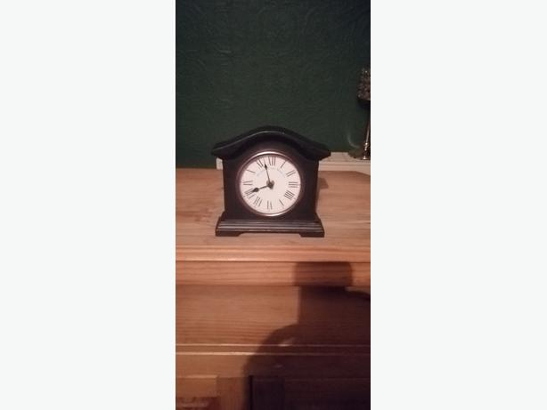ornamental clock - only £4 -