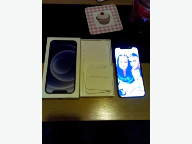 iphone 12 black 64gb all networks