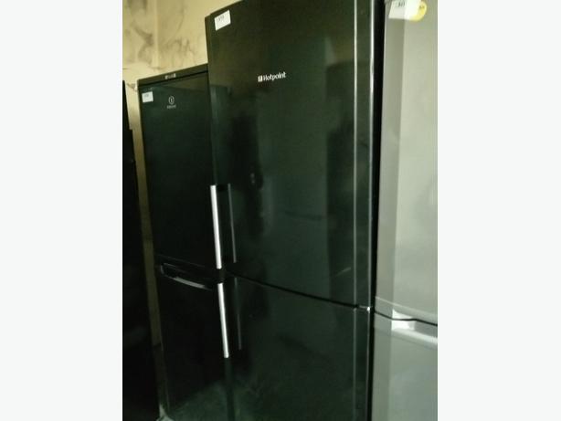 Hotpoint tall fridge freezer 4 drawers with warranty at Recyk Appliances