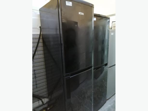 Beko tall fridge freezer with warranty at Recyk Appliances