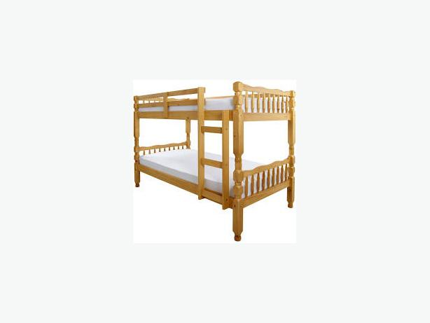 FREE DELIVERY* brandnew BUNKBED & matts included