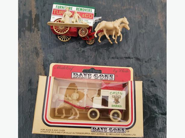 Vintage Vans