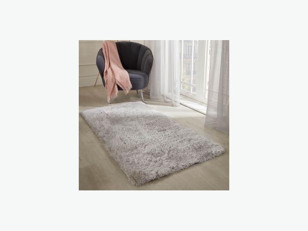120x170cm fluffy rug