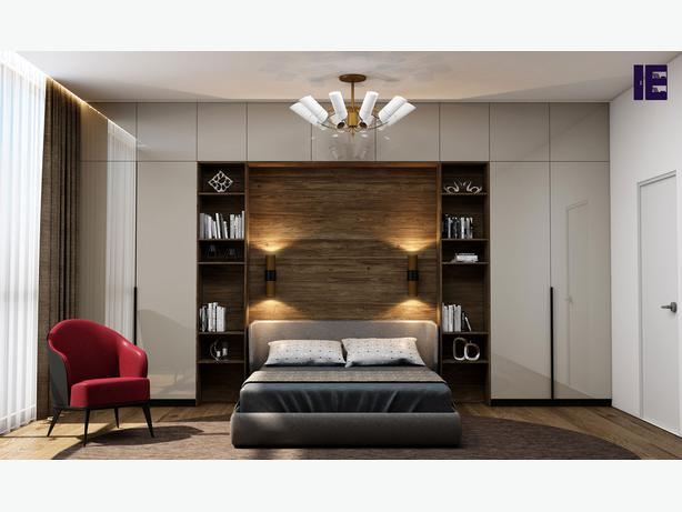 Fitted Bedroom Furniture   Bespoke Fitted Wardrobes
