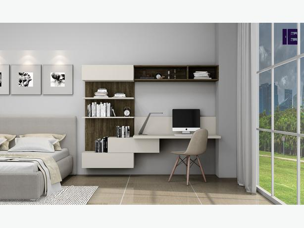 Furniture for Studies | Fitted Office Furniture | Fitted Home Office Furniture
