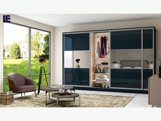 Sliding Wardrobe | Wardrobe Sliding Doors | Fitted Sliding Door Wardrobes