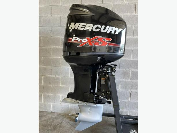2012 Mercury 225 Pro XS 2 Stroke Outboard Motor