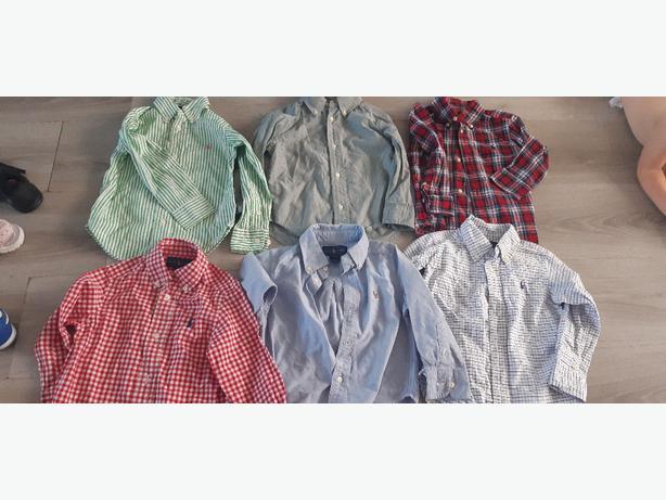 boys designer clothes 2-5 years