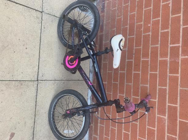 bmx bike need little tlc
