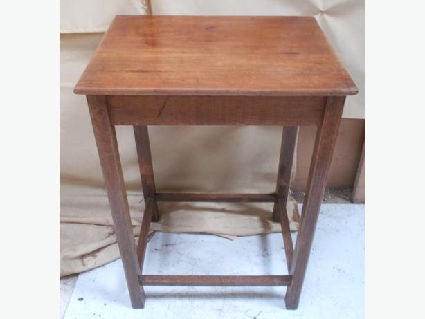 Wooden Table