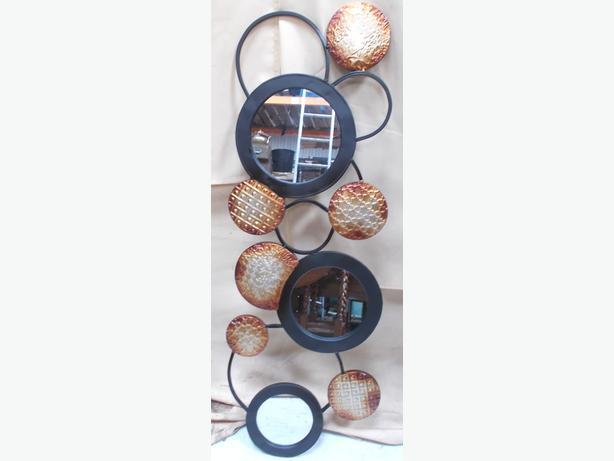 Decorative Hanging Mirror
