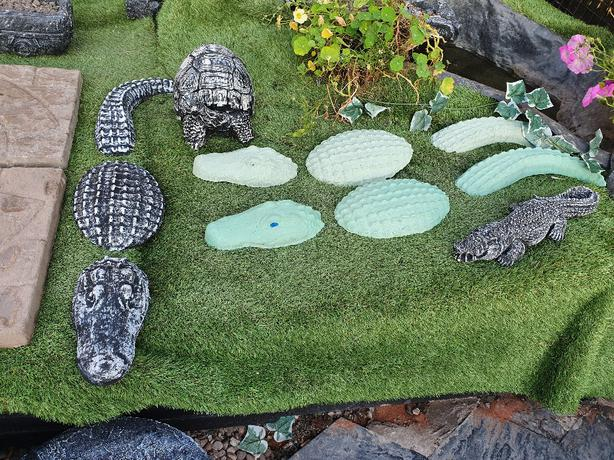 garden ornaments made for you
