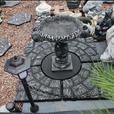 garden features made for you